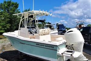 is a Grady-White 209 Sportfisherman Center Console Yacht For Sale in Urbanna--0