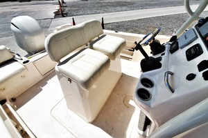 is a Grady-White 209 Sportfisherman Center Console Yacht For Sale in Urbanna--8