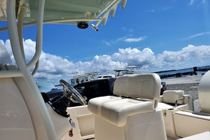 is a Grady-White 209 Sportfisherman Center Console Yacht For Sale in Urbanna--19
