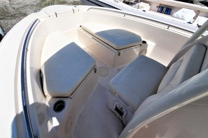 is a Grady-White 209 Sportfisherman Center Console Yacht For Sale in Urbanna--5