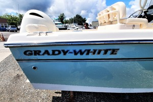 is a Grady-White 209 Sportfisherman Center Console Yacht For Sale in Urbanna--22