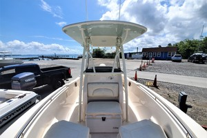 is a Grady-White 209 Sportfisherman Center Console Yacht For Sale in Urbanna--7