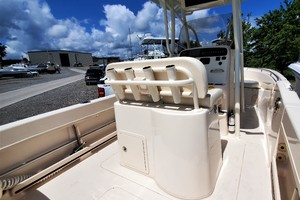 is a Grady-White 209 Sportfisherman Center Console Yacht For Sale in Urbanna--11