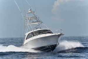 Cool Daddio is a Cabo 44 HTX Yacht For Sale in Hyannis-Profile-1