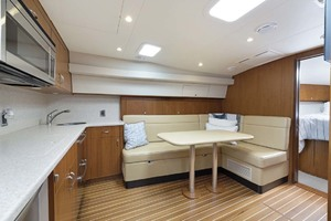 Cool Daddio is a Cabo 44 HTX Yacht For Sale in Hyannis-Salon-4